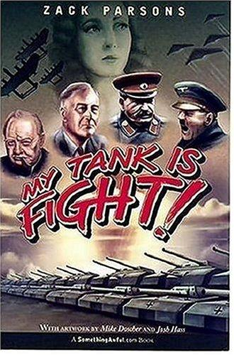 Download My Tank Is Fight!