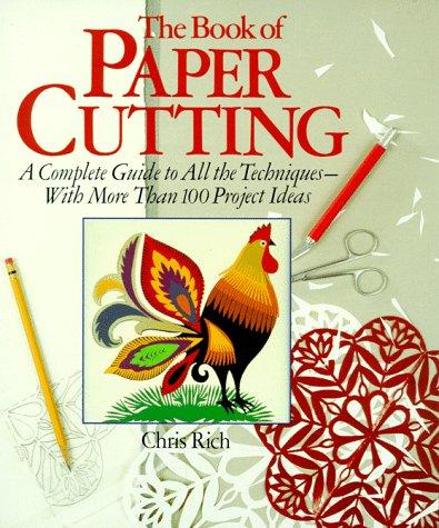 Download The Book Of Paper Cutting
