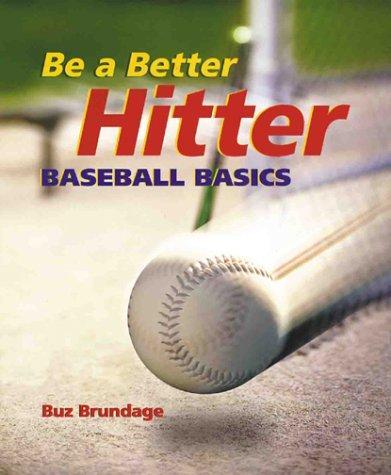 Be A Better Hitter