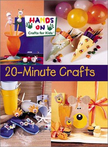 Download 20-Minute Crafts