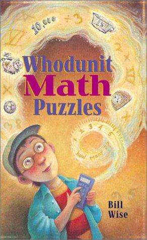 Download Whodunit Math Puzzles
