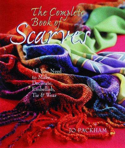 Download The Complete Book Of Scarves