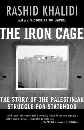 Download The Iron Cage