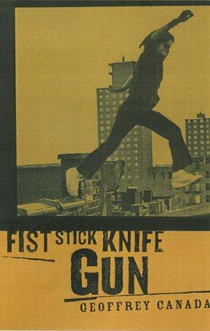 Fist Stick Knife Gun