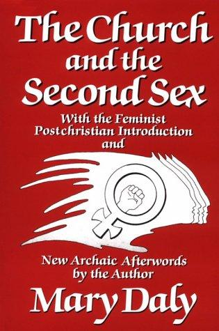 Download The church and the second sex