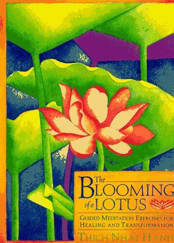 Download Blooming of a Lotus