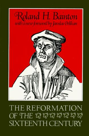 Download The Reformation of the sixteenth century