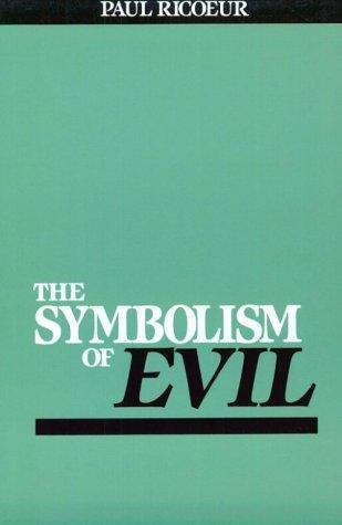 Download The Symbolism of Evil