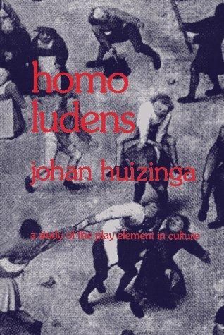 Download Homo Ludens