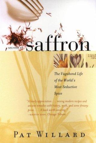 Download Secrets of Saffron