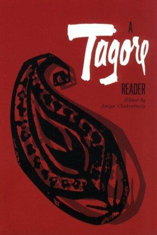 A Tagore Reader