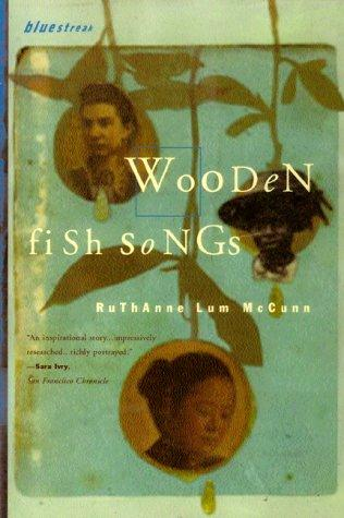 Wooden fish songs