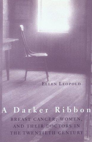 Download A DARKER RIBBON
