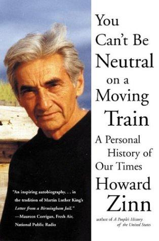 Download You can't be neutral on a moving train