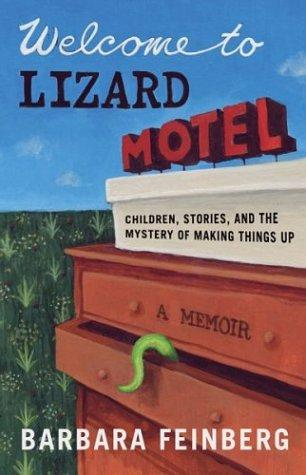 Download Welcome to Lizard Motel