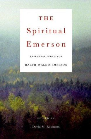 Download The Spiritual Emerson
