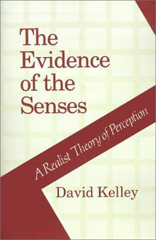 Download The Evidence of the Senses