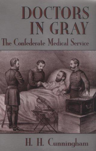 Download Doctors in gray