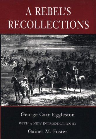 Download A rebel's recollections
