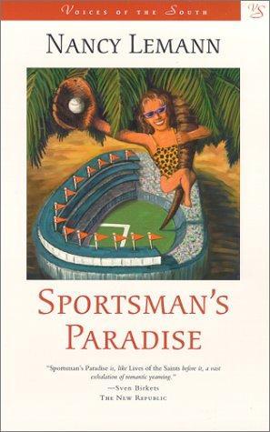 Sportsman's paradise