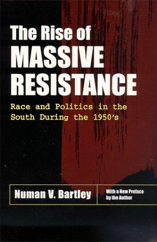 Download The rise of massive resistance