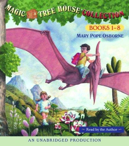 Download The Magic Tree House