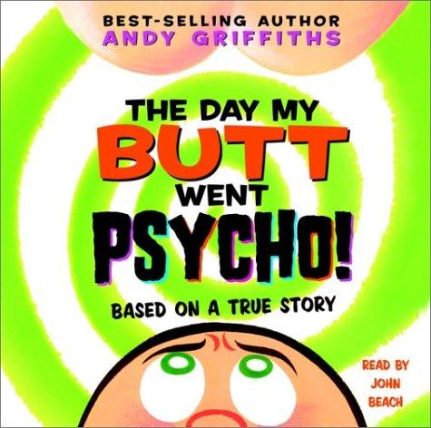 Download The Day My Butt Went Psycho