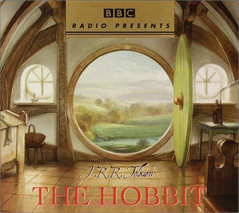 The Hobbit (J.R.R. Tolkien)