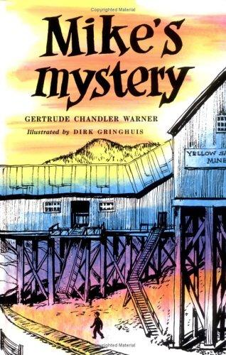 Download Mike's Mystery (Boxcar Children Mysteries)