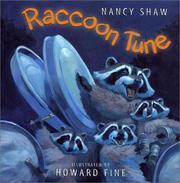 Raccoon Tune Cover