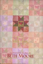 A Heart Like His: A Devotional Journal