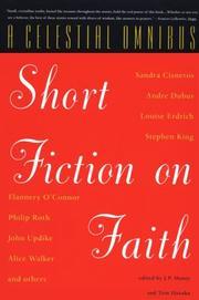 A Celestial Omnibus: Short Fiction on Faith [Paperback] by Maney, J.P.
