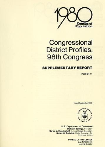 Download 1980 census of population