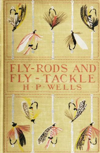 Download Fly-rods and fly-tackle