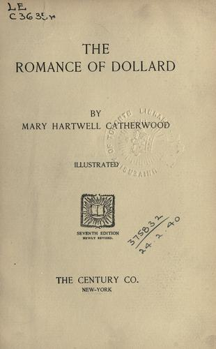 The romance of Dollard.