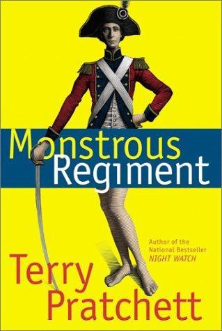 Download Monstrous regiment