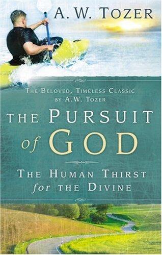 Download The Pursuit of God