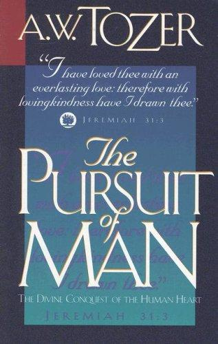 Download The Pursuit of Man