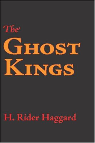 Download The Ghost Kings