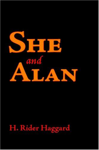 Download She and Allan