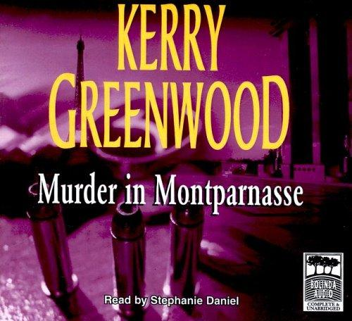 Download Murder In Montparnasse (Phryne Fisher Mysteries)