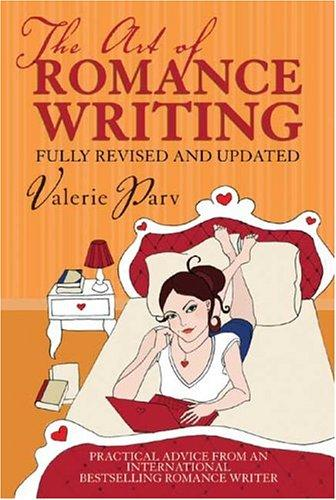 Download The art of romance writing