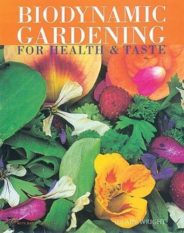 Download Biodynamic Gardening