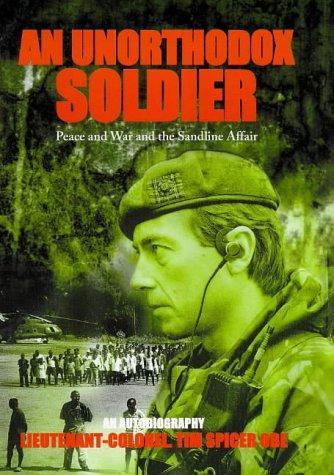 Download An unorthodox soldier