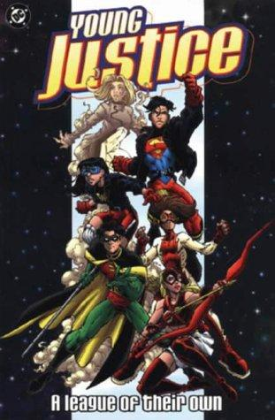 Download Young Justice