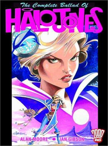 The Complete Ballad of Halo Jones