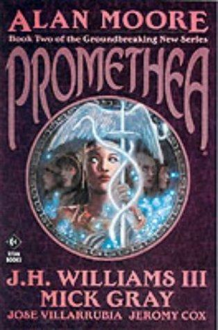 Download Promethea