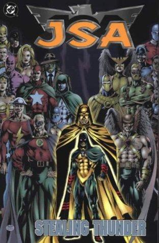 Download Justice Society of America