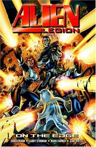 Download Alien Legion