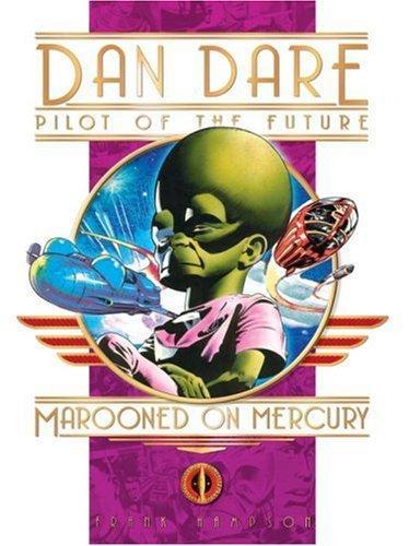 Classic Dan Dare